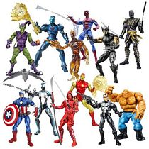 Marvel Universe Wave Three - Revision One