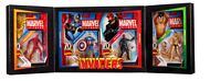 SDCC 2009 Marvel Universe Invaders Box Set Exclusive - Inside View