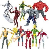 Marvel Universe Wave Five Group