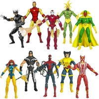 Marvel Universe Wave 6 Group