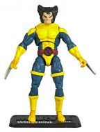 Wolverine (Jim Lee Costume)
