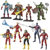 Marvel Universe Wave 12 Group