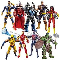 Marvel Universe Wave Thirteen Group