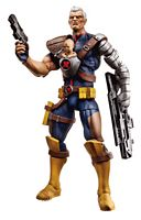 Messiah Wars Cable