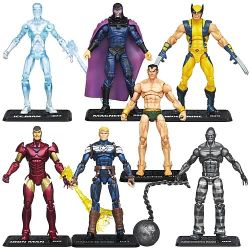 Marvel Universe Wave 16 Group