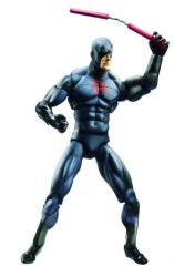 Marvel Universe Wave 17 Shadowland Daredevil
