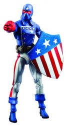 Marvel Universe Wave 17 Patriot