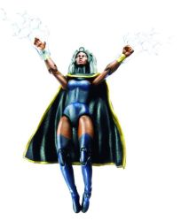 Marvel Universe Wave 17 Storm