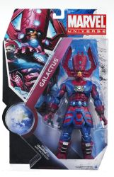 Masterworks Galactus SDCC 2010 Carded Exclusive