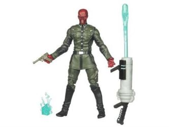 Movie Red Skull