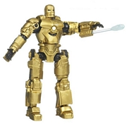 Mark One Gold Armor