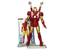 Iron Man Mark 3 Armor