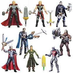 Thor Movie Wave Two Group