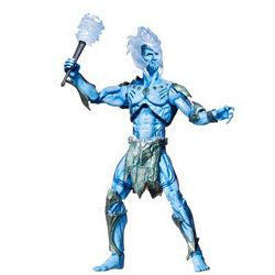 King Laufey