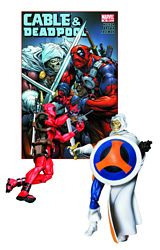 Deadpool and Taskmaster