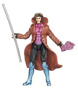 Gambit - Comic Series