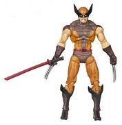Wolverine Brown Costume