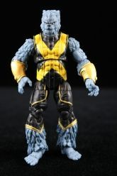 Marvel Universe Wave 17 - Beast