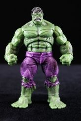Marvel Universe Wave 17 - Hulk