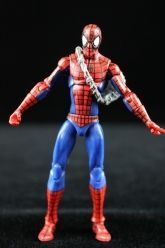 Marvel Universe Wave 17 - Spider-Man