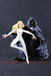 Marvel Select - Cloak and Dagger