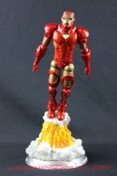 Marvel Select - Iron Man