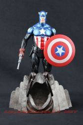 Marvel Select - Bucky Captain America