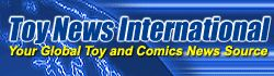 Toy News International Logo