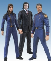 Battlestar Galactica Wave Four Group
