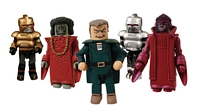 Battlestar Galactica: Minimates - Classic Cylon Empire Box Set