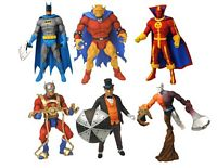 DC Universe Classics Wave One Group