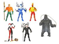 DC Universe Classics Series Two Group