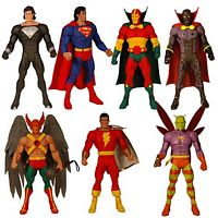 DC Universe Classics Wave Six Group