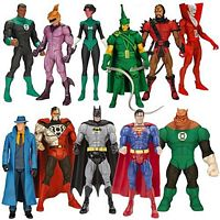 DC Universe Classics Wave Eleven Group