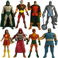 DC Universe Classics Wave Twelve Group