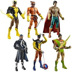 DC Universe Classics Wave 18 Group