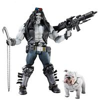 Lobo and Dawg - SDCC 2008 Exclusive
