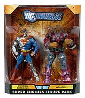 Super-Enemies Two-Pack