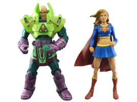 Kryptonite Chaos Two Pack