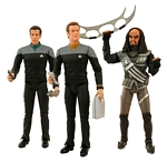 Deep Space Nine Wave Two Group