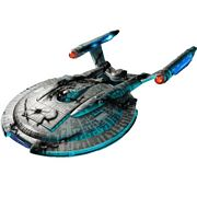 Battle Damaged Enterprise NX-01