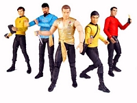 Star Trek The Original Series Wave Two Group