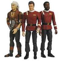 The Wrath of Khan Wave One Group