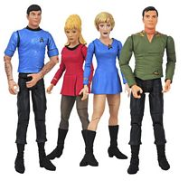 Star Trek The Original Series Wave Five Group