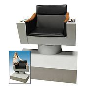 TOS Life-size Captains Chair