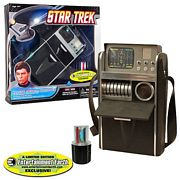 TOS Medical Tricorder