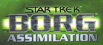 Borg Assimilation Banner