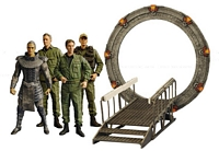 Stargate SG-1 Wave One with Gate