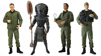 Stargate SG-1 Wave One Group