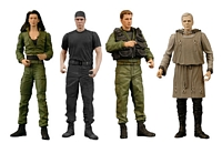 Stargate SG-1 Wave Three Group